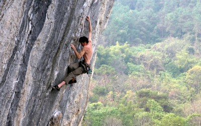 Using EMDR to Treat Symptoms of Trauma from Climbing Accidents
